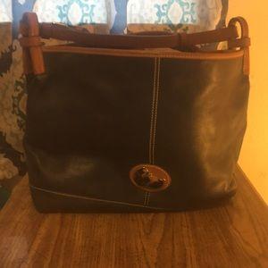Dooley and Bourke shoulder bag. Like new.